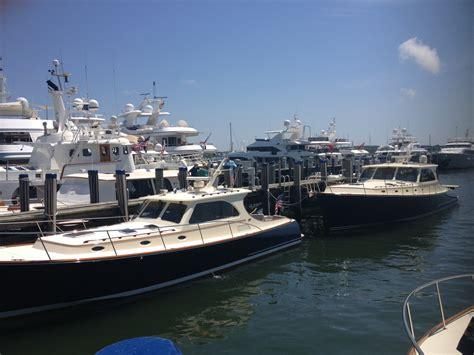 hinckley boat factory tour hinckley motor yachts impremedia net