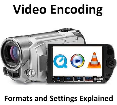 format video canon video encoding codecs formats containers and settings