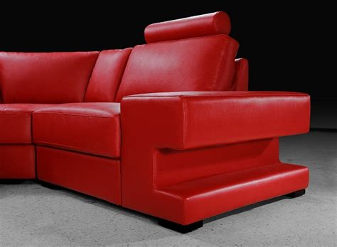 orion sectional sofa orion red bonded leather sectional sofa set black