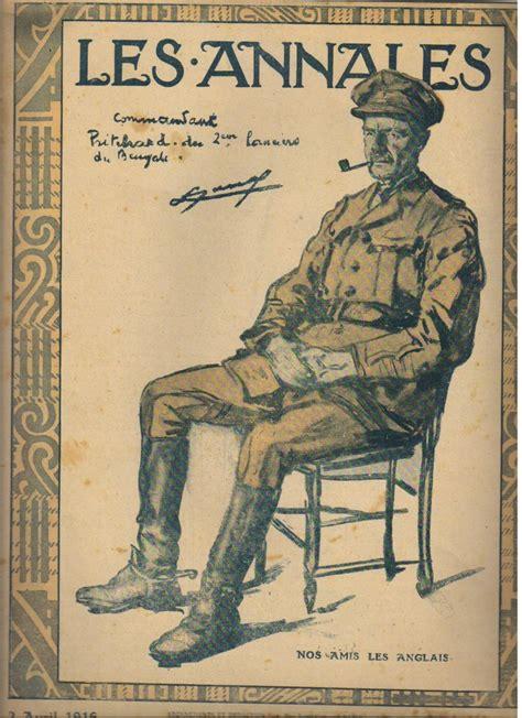 los anales de los 8466662030 la grande guerre 1914 1918 vue par les annales colette du net