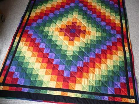 Trip Around The World Quilt In A Day by Around The Worlds And Trips On