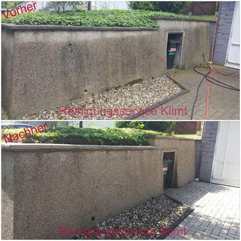 Emalux Dachbeschichtung Preise by Mauerreinigung Reinigungsservice Klimt