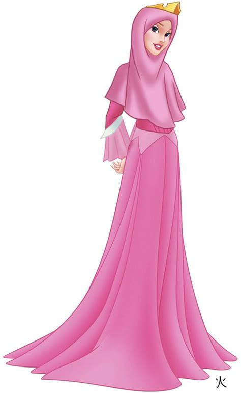 Princess Hijabb disney princess as a muslim disney muslim
