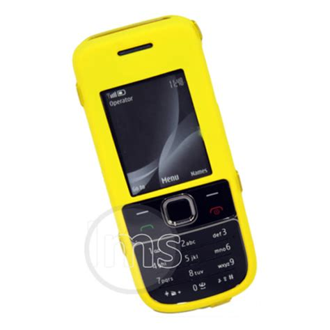 Casing Hp Nokia 2700 Classic yellow hybrid cover for nokia 2700 classic ebay