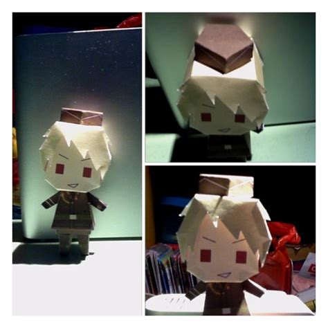 Awesome Papercraft - awesome prussia papercraft by iranimax2000 on deviantart
