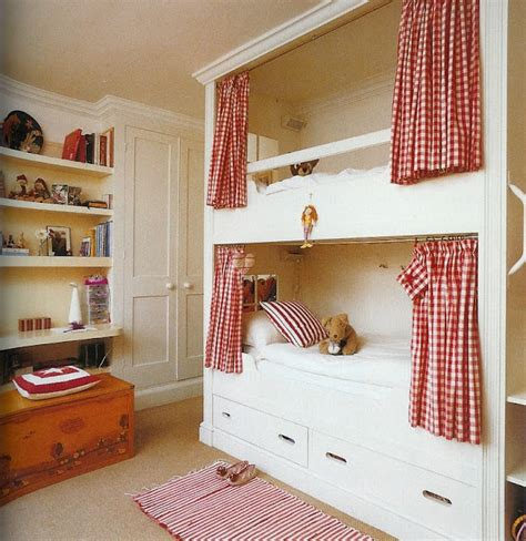bunk beds with curtains privacy curtains built in bunk beds pinterest kid