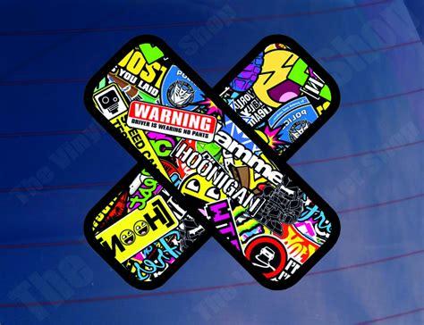 Stiker Sticker decalarama vinyl stickers decals peterborough uk