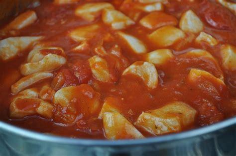 encornet cuisine encornet escabeche selon florence cuisine avec du