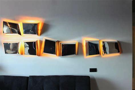 coole wohnzimmer 61 coole beleuchtungsideen f 252 r wohnzimmer archzine net