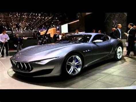 2018 maserati granturismo redesign release and changes