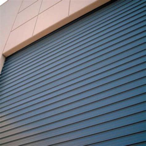 Gliderol Steel Roller Shutter Garage Doors Garage Doors by Gliderol Light Industrial Shutter Gliderol Roller Shutters