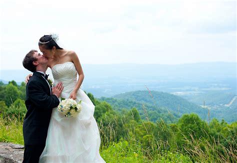 small wedding packages virginia virginia wedding venues mountain weddings at golden