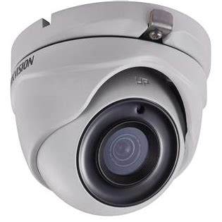 Hikvision 1 Mp Kamera Indoor Turbo Hd 720p 1mp Ds2ce56c0tirm T1310 1 hikvision turbo 3 0 hd tvi 3mp outdoor dome 2 8mm