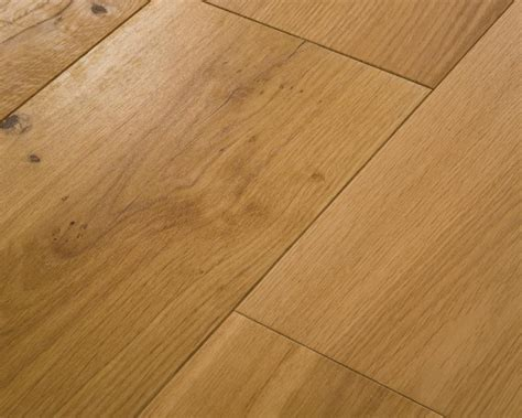 Ted Todd Wide Plank Project Home Uv Oiled Engineered Wood