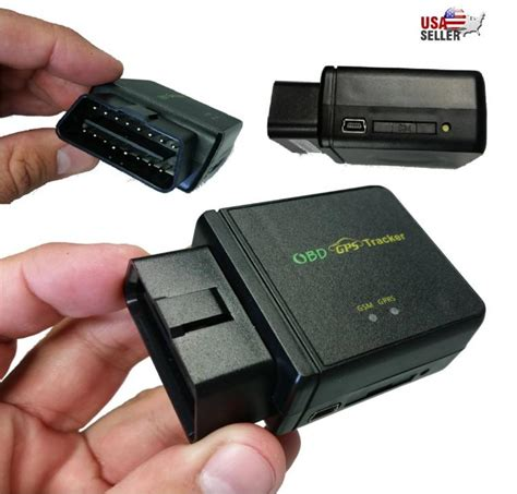 gps tracker for car obd ii gps tracker realtime car truck vehicle tracking gsm