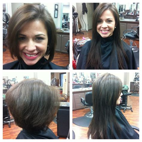 hair extensions altra hair salon in nashville tn before and after extensions short hair long hair lex moore