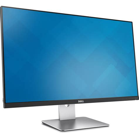 Monitor Widescreen dell s2715h 27 quot widescreen led backlit ips monitor s2715h