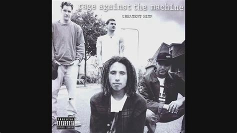 Rage Against The Machine 15 rage against the machine greatest hits dinle 箘zlesene