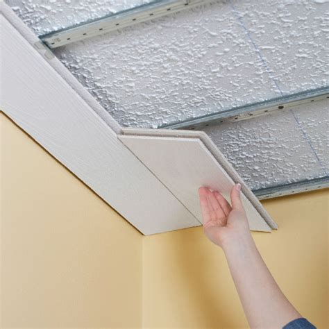 Lowes Ceiling Planks by Install A Plank Ceiling