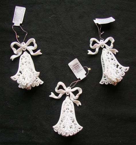 Wedding Bell Decorations Uk by White 3d Bell Decoration Wedding Bell