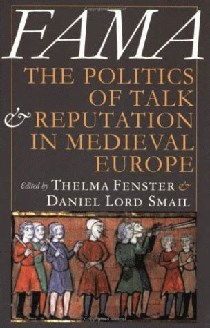 the politics of crisis in europe books fama the politics of talk and reputation in europe