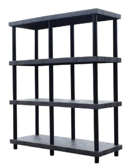 Garage Shelving Made In Usa Made In Usa Commercial Grade Garage Storage Solutions For