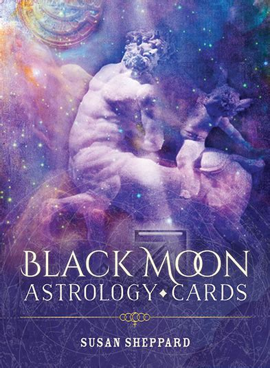 black moon astrology cards books tarotopia the tarot card specialist store