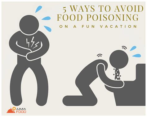 7 Ways To Prevent Food Poisoning by 5 Ways To Avoid Food Poisoning On A Vacation