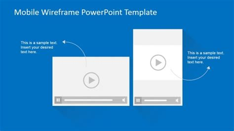 powerpoint templates for user interface user interface powerpoint templates