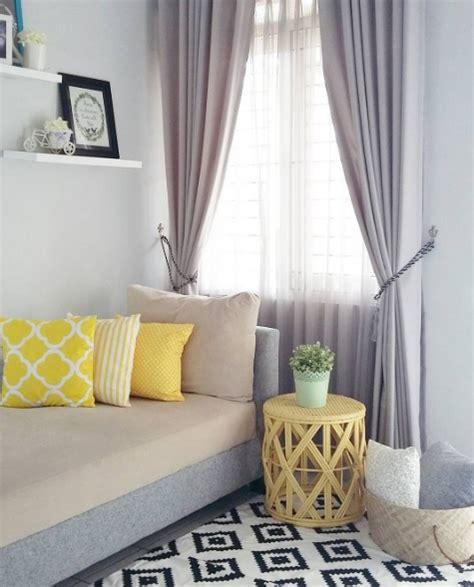 design interior untuk rumah tipe 36 dekorasi rumah flat home design idea