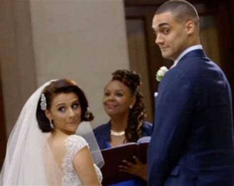 married at first sight couples enter year two of people are really rooting for this married at first sight