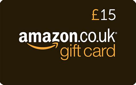 15 Amazon Gift Card - competition win an amazon 163 15 gift voucher