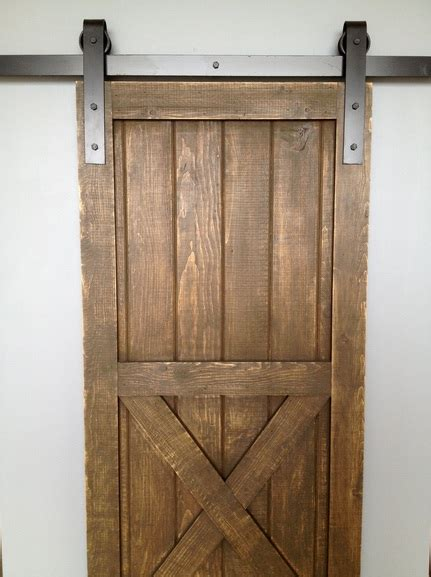 interior barn door kit installation tips home interiors uses for sliding barn doors in your new home in