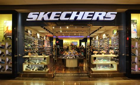 Skechers Mall by Skechers Vancouver Cf Pacific Centre