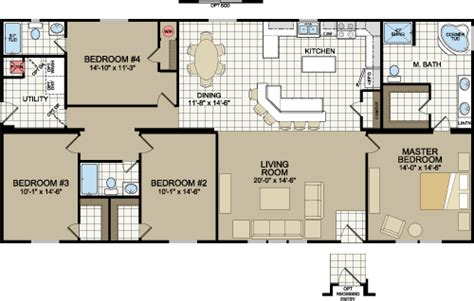 titan mobile home floor plans texas manufactured homes modular homes and mobile homes