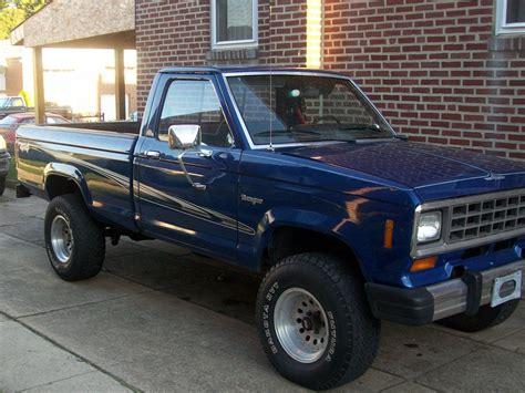 1984 ford ranger image gallery 1984 ford ranger
