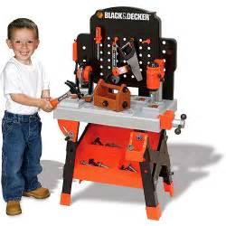 black and decker childrens tool bench walmart