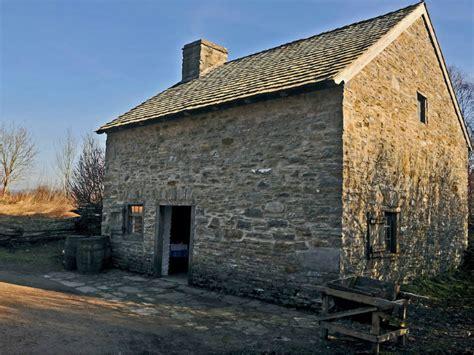 file samuel allen farm buildings chappaqua ny jpg history old stone houses