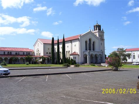 honolulu church