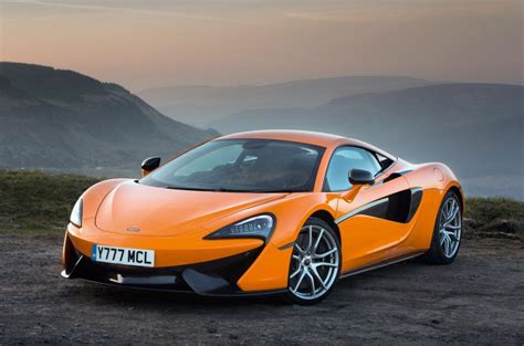 Interior Design Home Styles by Mclaren 570s Review 2018 Autocar