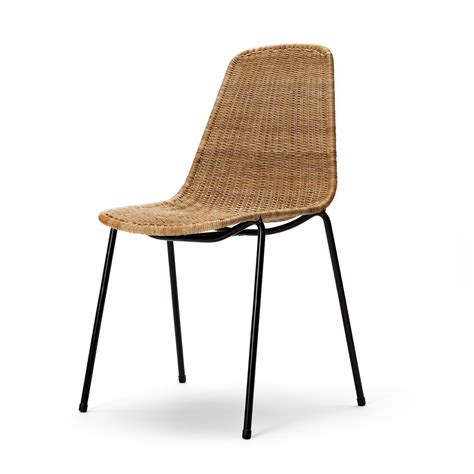 Basket Chair by Basket Chair By Gian Franco Legler The Room