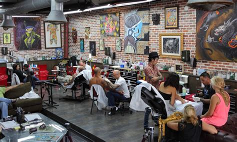 10 of the best tattoo parlors in the u s highsnobiety