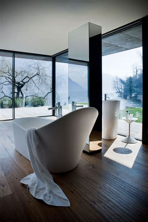 top 25 modern bathroom design exles mostbeautifulthings 15 most beautiful bathroom views