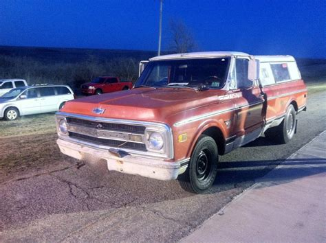 outlaw truck farmtruck1 outlaws