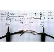 Como Hacer Cables Para Usar Tu Iphone Un Osciloscopio  Ikkaro