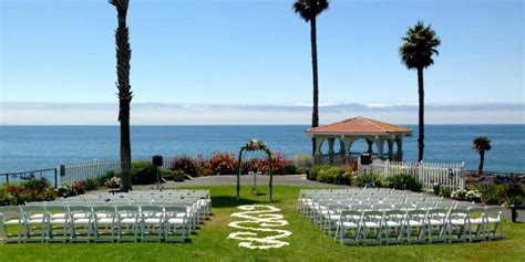 weddings in pismo california ventana grill weddings get prices for wedding venues in ca