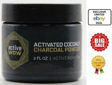 charcoal toothpaste ebay