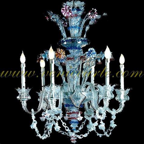 venezianische glas kronleuchter catene - Venezianische Kronleuchter