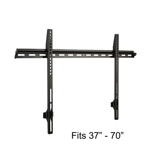 creative tv mounts ready set mount creative concepts tv wall mount for 37 quot to