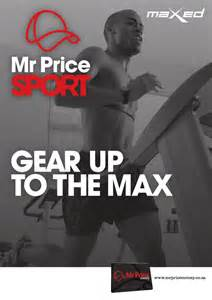 Issuu mr price sport gear up to the max by mrpg